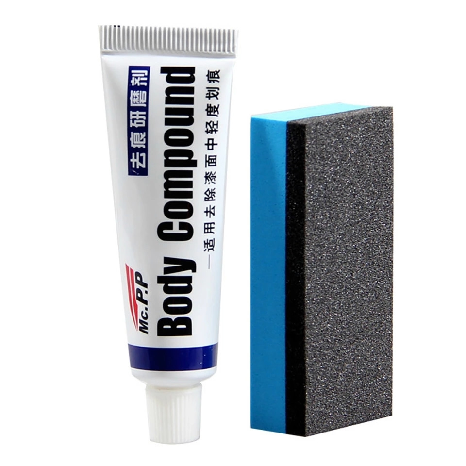 BodyCompound для удаления царапин в Атырау