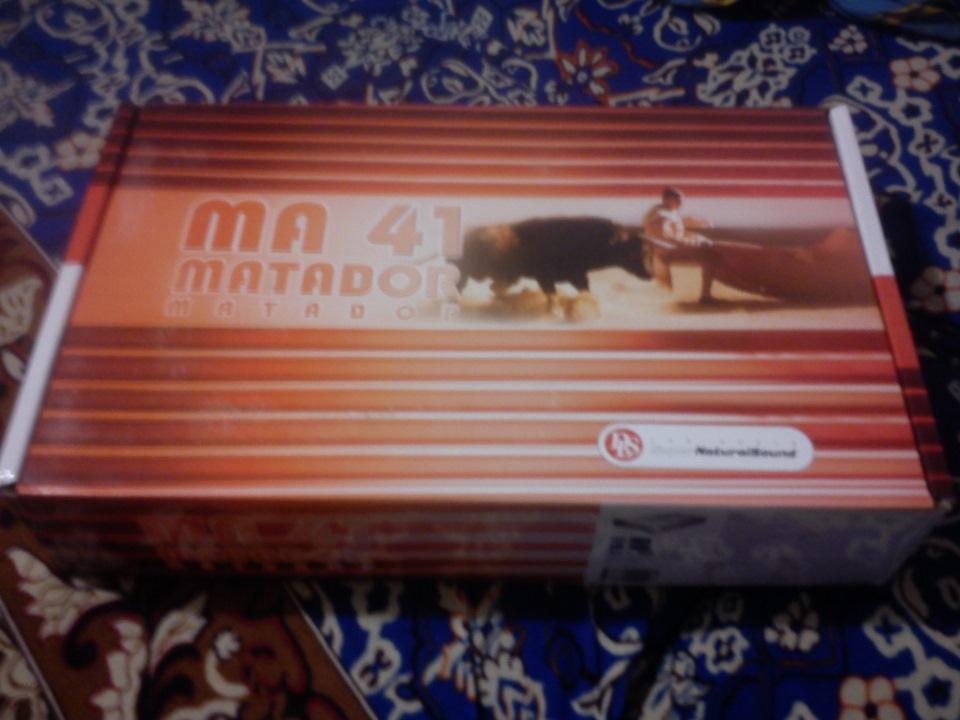 DLS MA41 (в коробке)