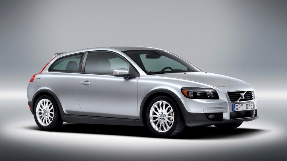 Volvo C30 Price