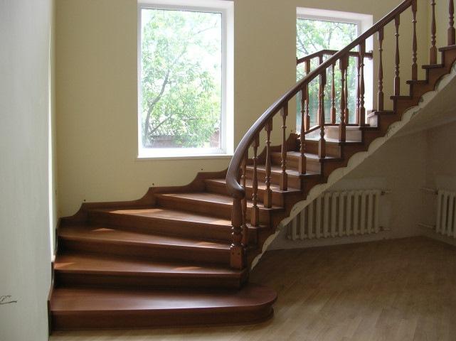 Лестницы монолитные железобетонные жби троицкий тракт