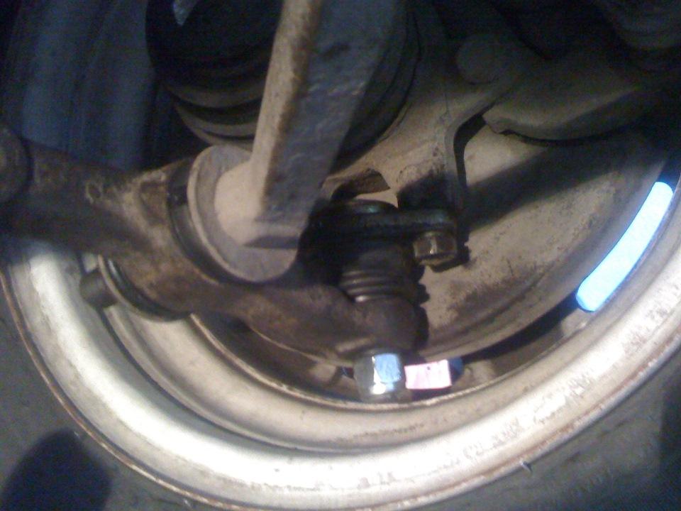 Фото №4 - почему масло попадает в воздушный фильтр ВАЗ 2110