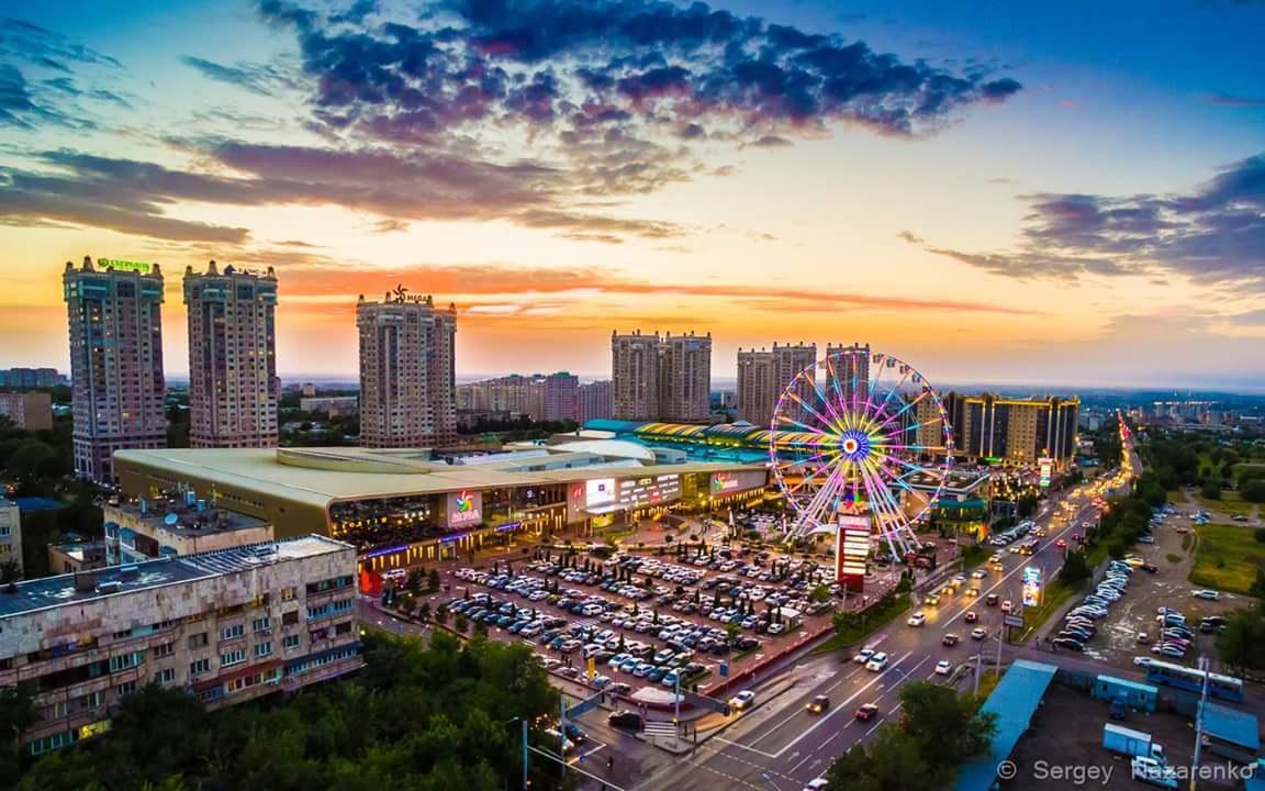 Алмаата город достопримечательности фото