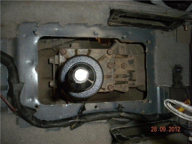 Снятие и установка раздатки sorento Замена лампы ближнего света bmw e39