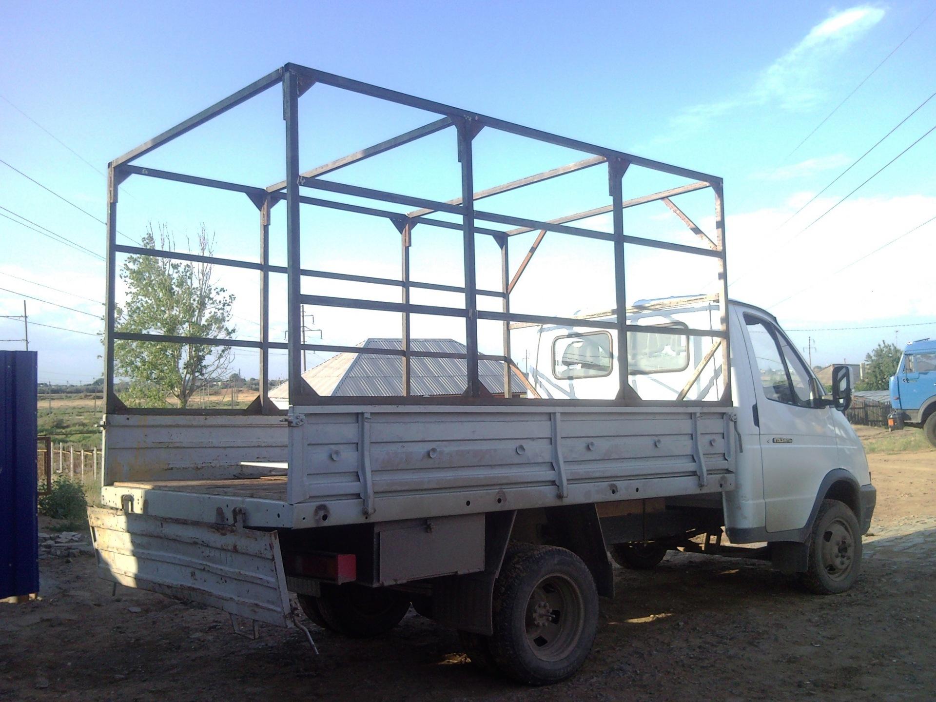 Купить будку для авто бычок в ульяновске
