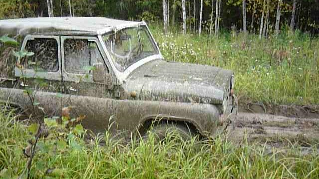 АгроСябар - наше видео с белорусского ралли тракторов.