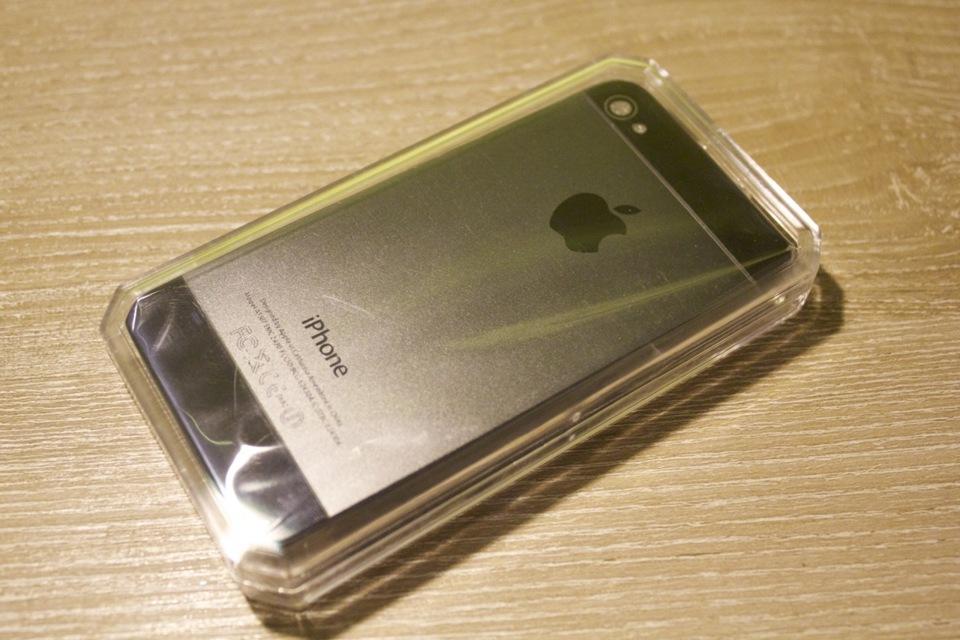 наклейки с яблоком iphone