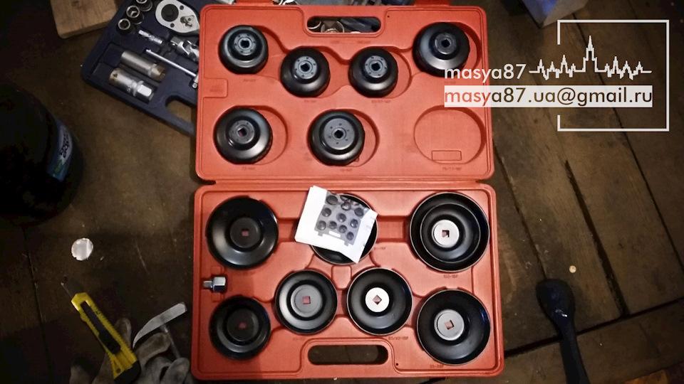 4g7dd6s 960 - Съемники масляных фильтров чашка дело техники