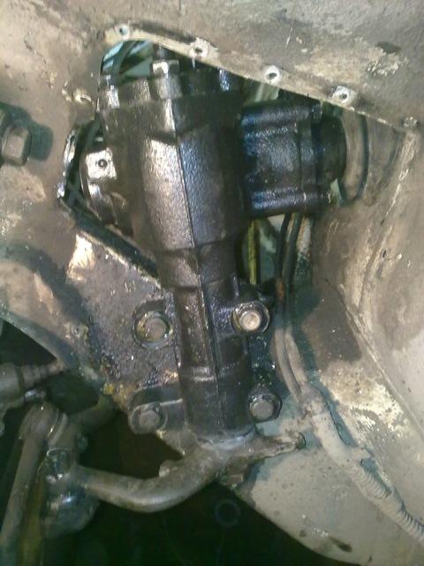 Как отремонтировать гур на газ 3110