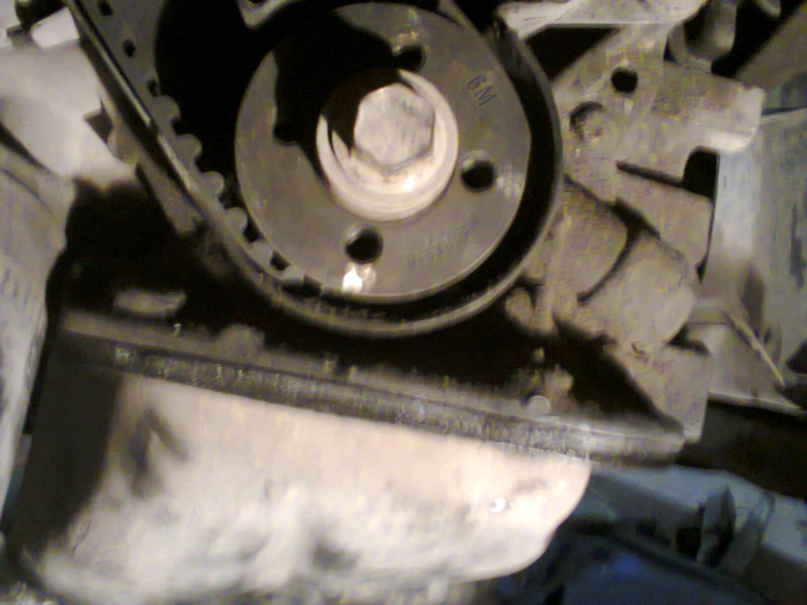 Схема грм дизельного двигателя фото 795