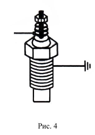для подключения шифт-лампы