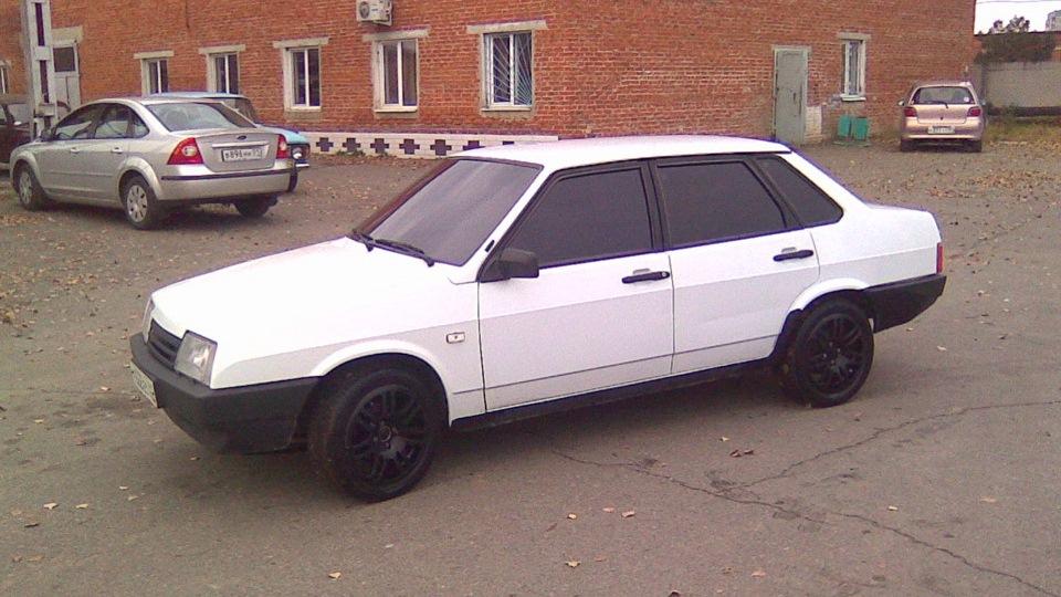 99 Машина Фото Лада IA13