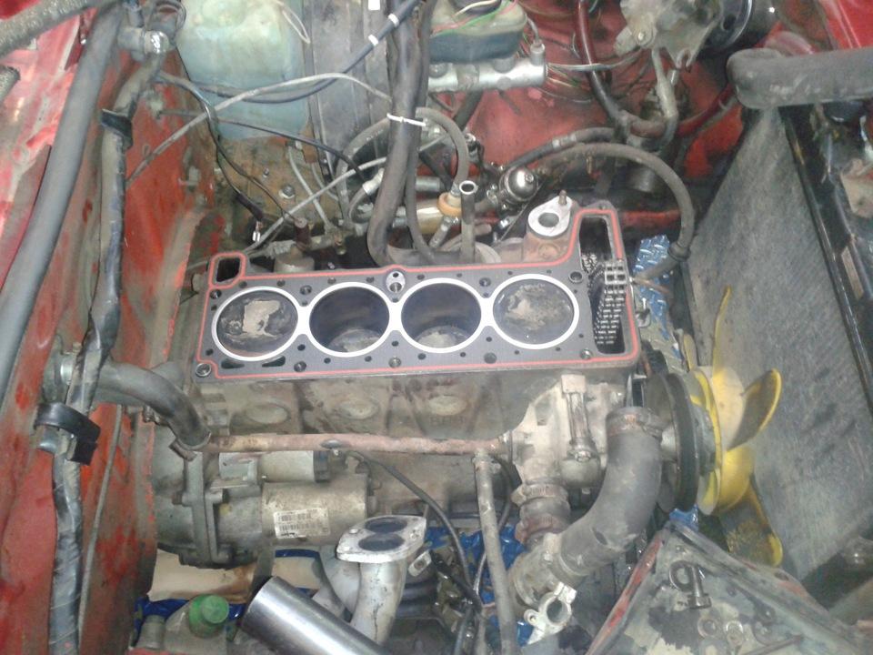 Ваз 2107 тюнинг двигателя своими руками инжектор 19