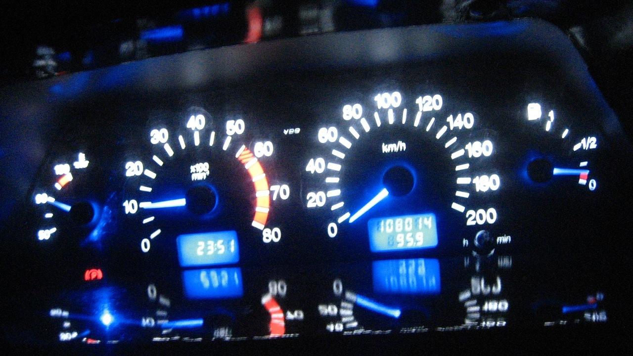 2114 подсветка своими руками