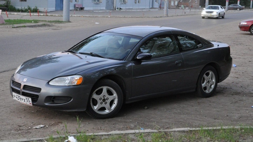 dodge stratus coupe muscle drive2. Black Bedroom Furniture Sets. Home Design Ideas