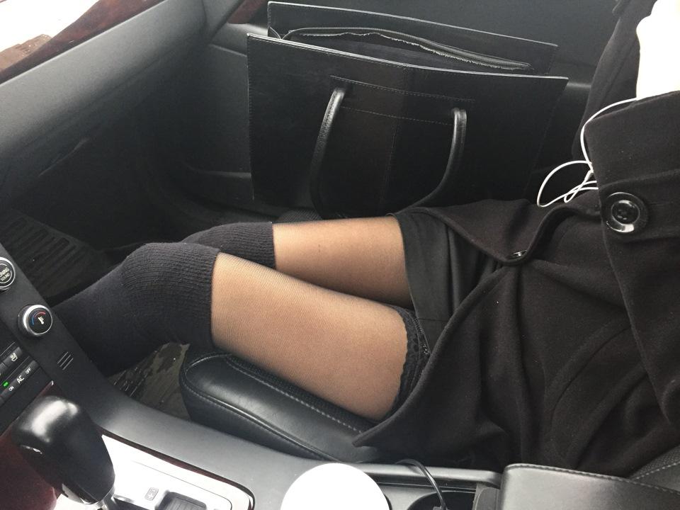 Ножки моей девушки