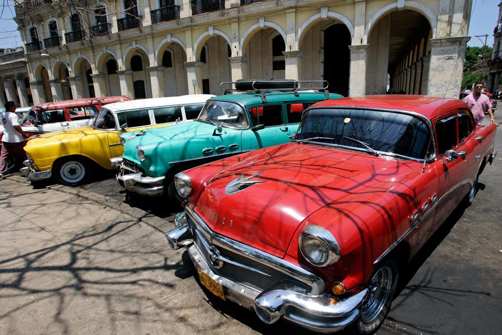 кубинские автомобили фото того, что игра