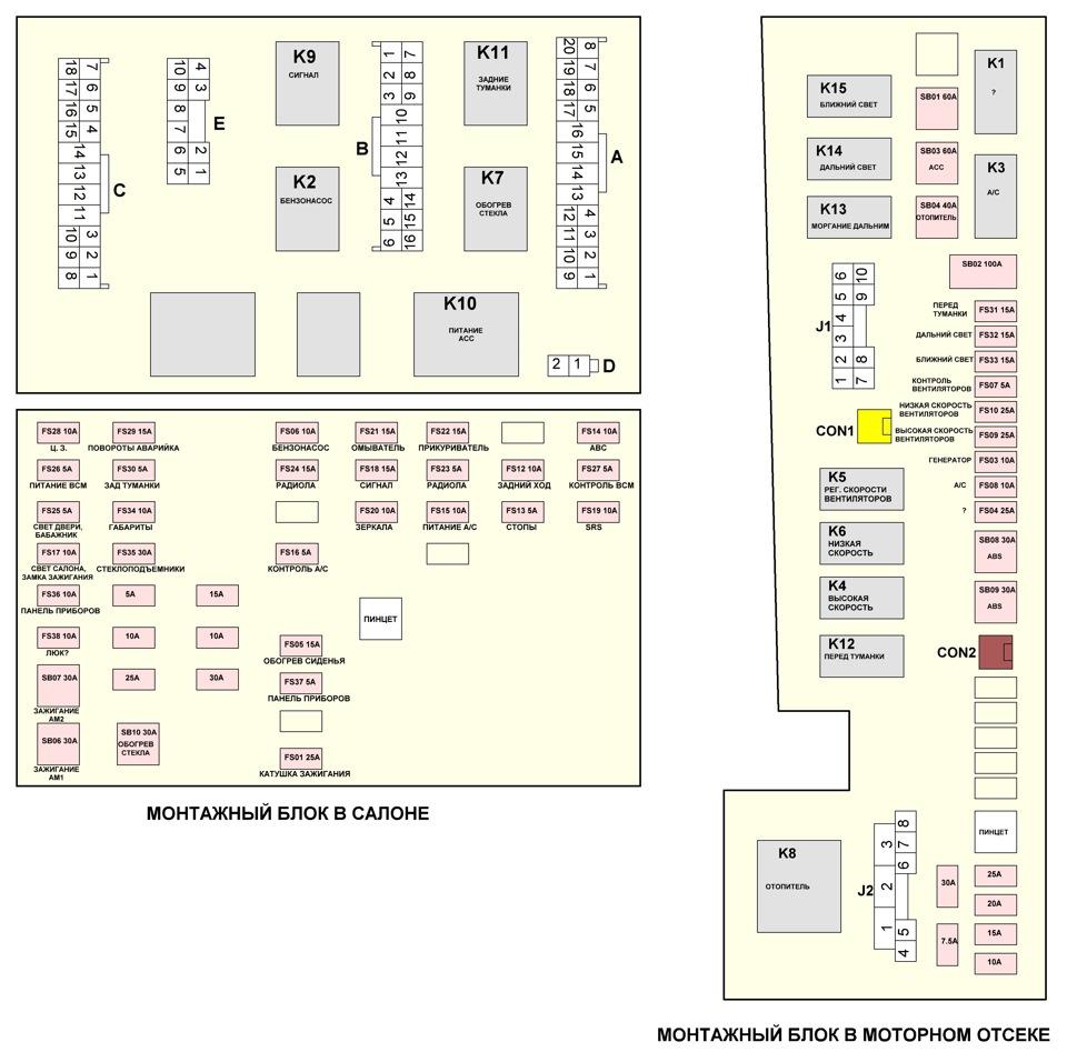 4803 Управление блокировкой. Вариант с ГУР МТЗ-80 (2002)