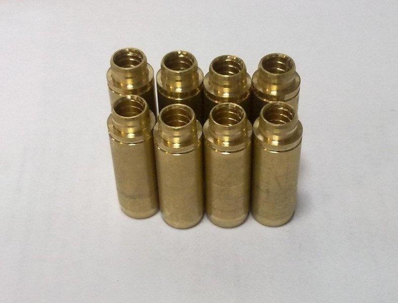 Стопорные кольца на направляющие втулки клапанов ваз 21073