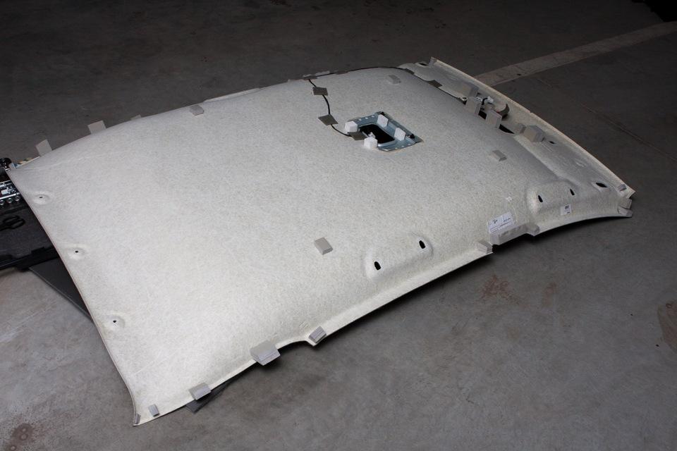Подготовка поверхности под плиточный клей