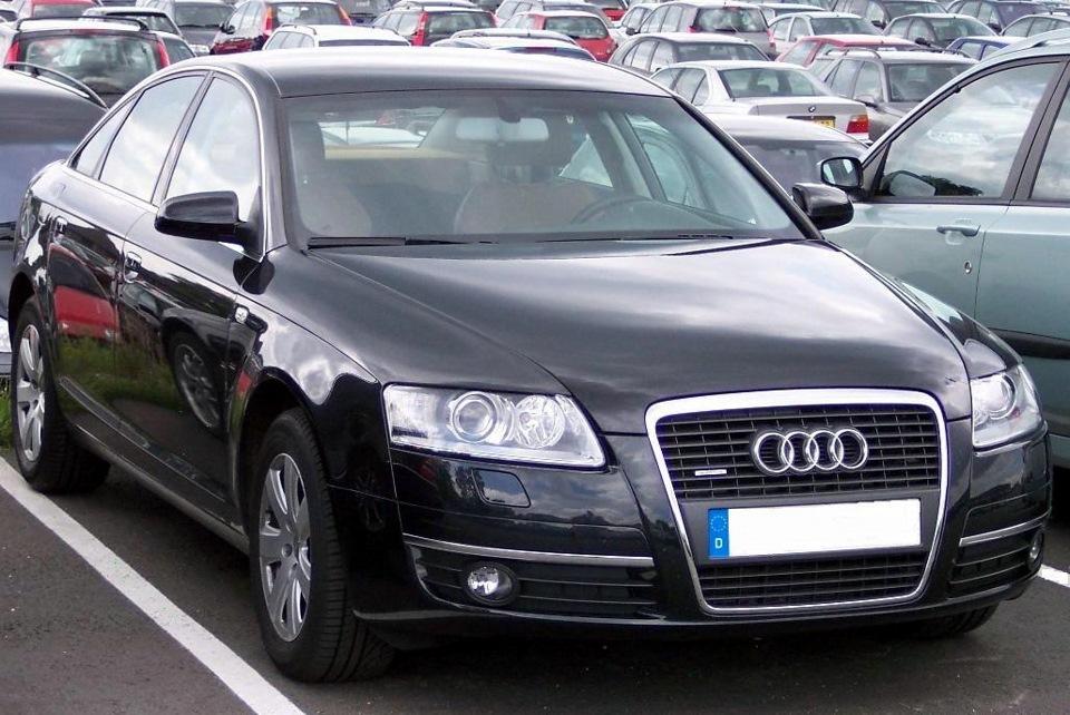 Audi, A6, 2 6 — отзыв владельца