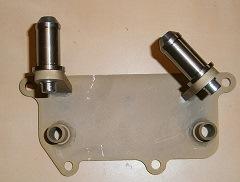 Адаптер теплообменника акпп MR-501/F - Жидкость для защиты систем отопления Петропавловск-Камчатский