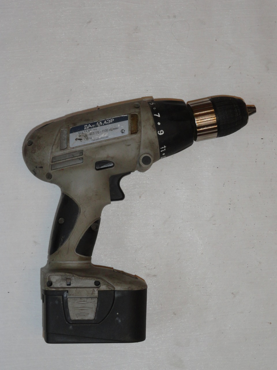 Шуруповёрт интерскол да-12эр ремонт своими руками фото 753