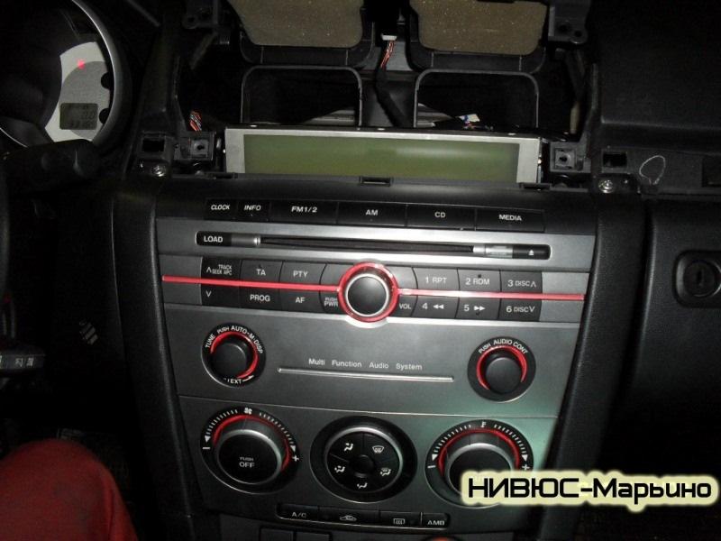 Mazda 5 premacy 2006 2