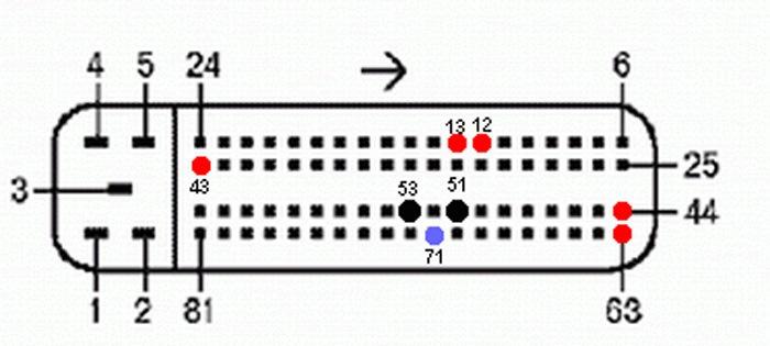 Двухрежимная прошивка январь 5.1 своими руками