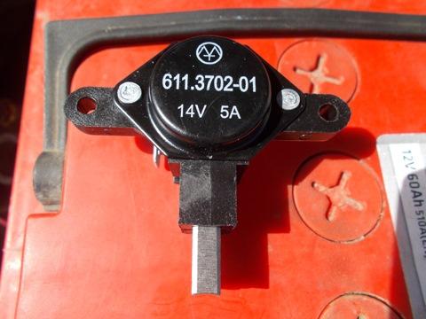 Фото №40 - ВАЗ 2110 замена реле регулятора
