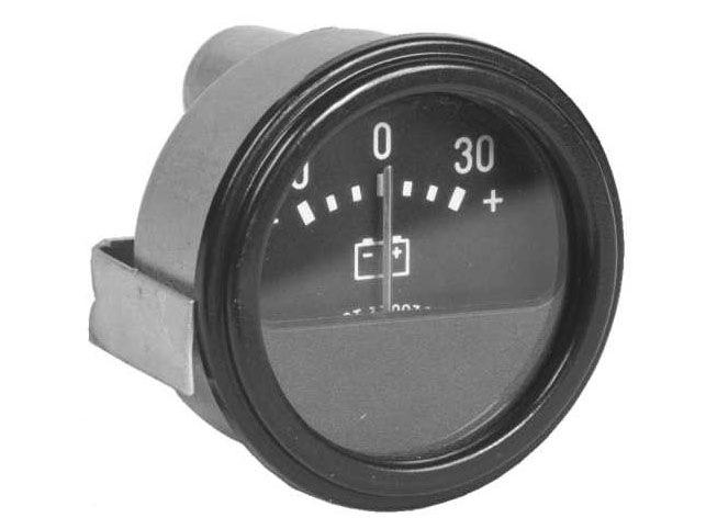 51fca9cs 960 - Схема подключения амперметра газ 53