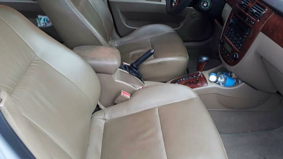 Daewoo tti TTI | DRIVE2