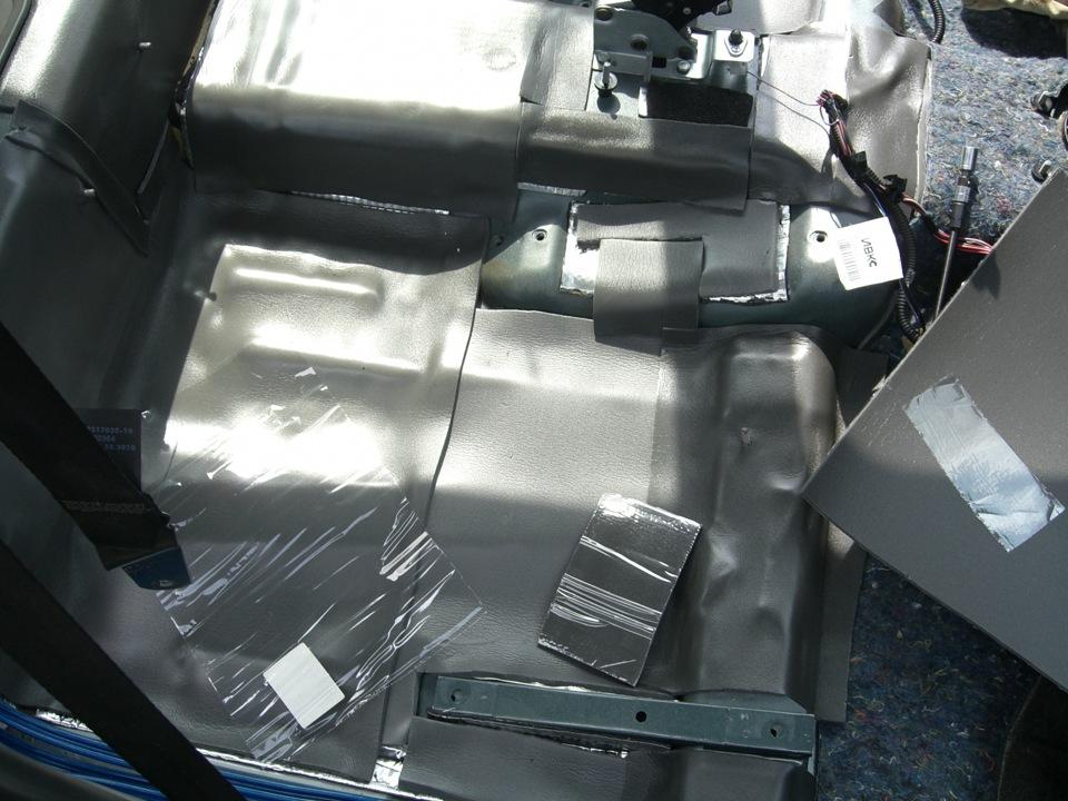 Базальтовая теплоизоляция купить в омске