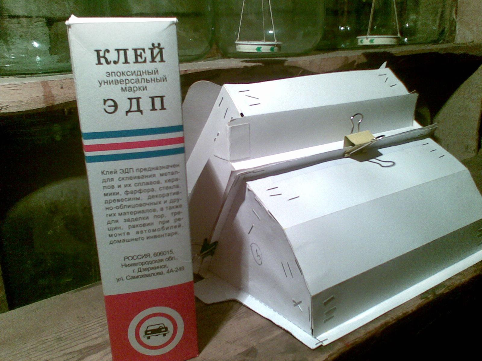 Адаптер салонного фильтра своими руками ваз 2114