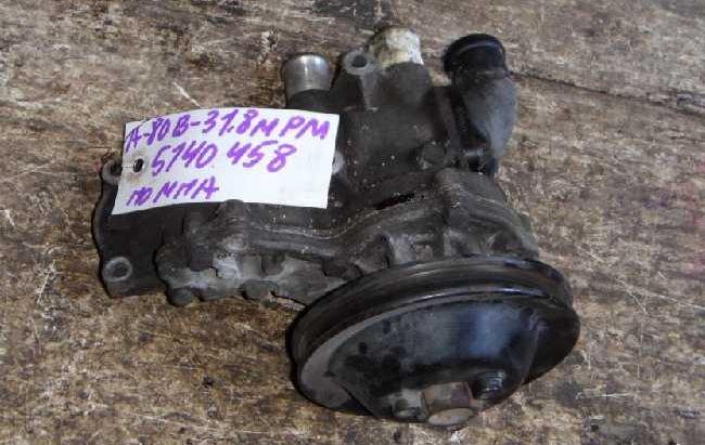 Помпа Audi 80 B3