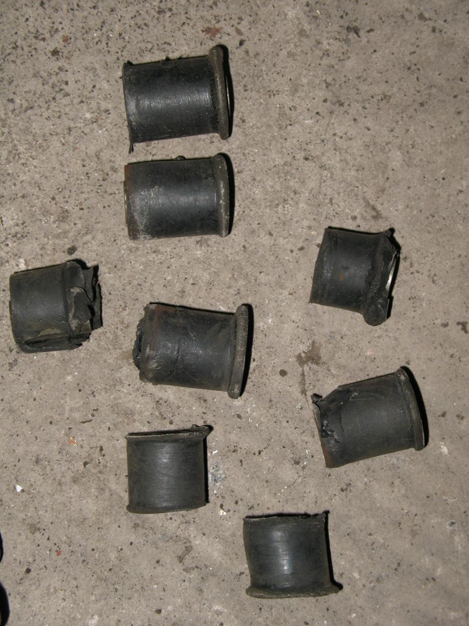 52c8162s 960 - Размеры сайлентблоков ваз 2101