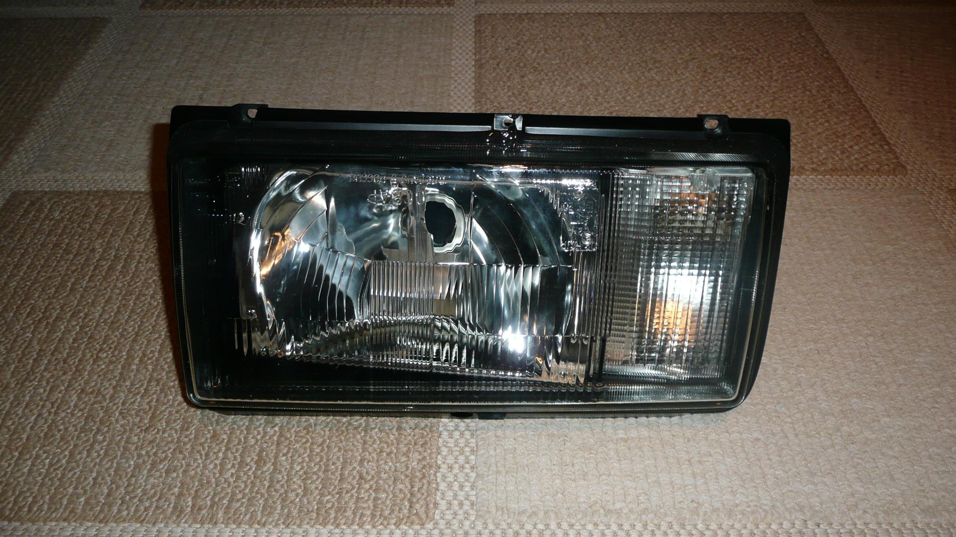 схема светомузыки фар на авто
