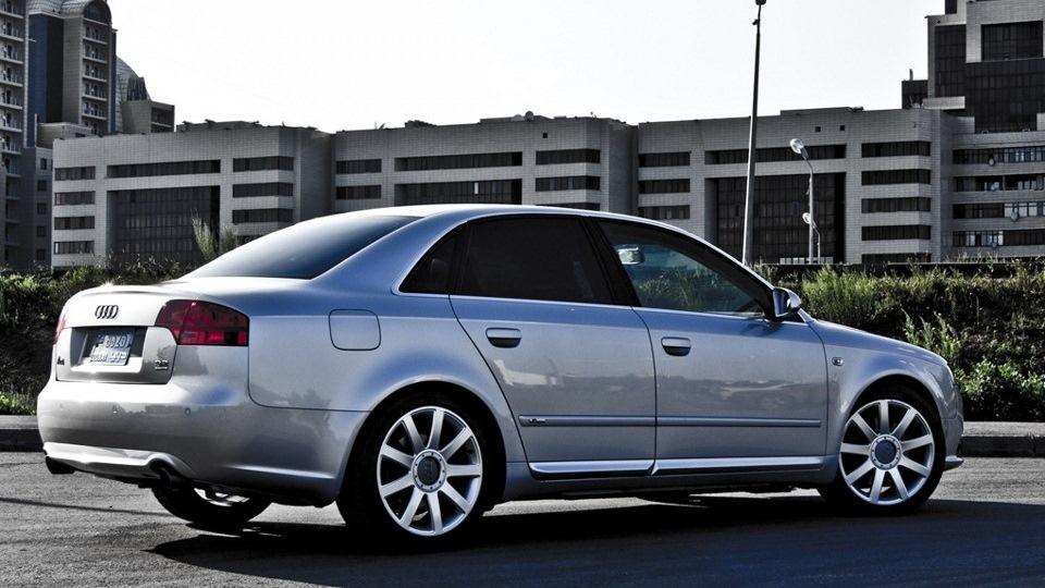 Audi A4 32 Fsi Quattro