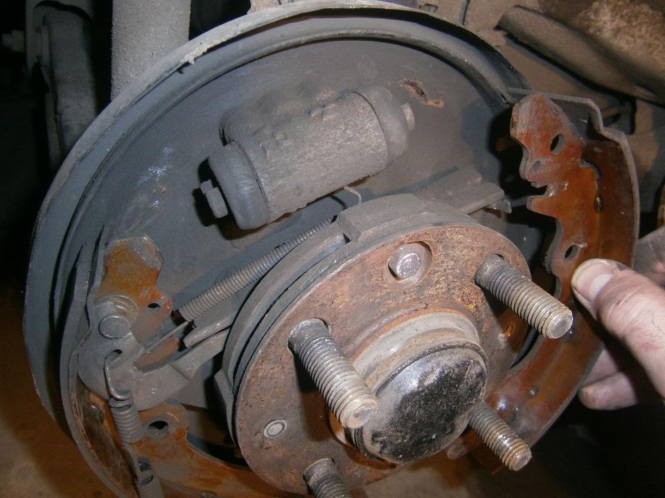 Фото №14 - ВАЗ 2110 стартер медленно крутит