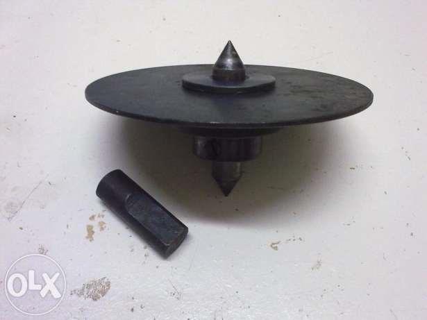 Самодельный балансировочный станок для колес своими руками