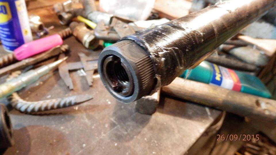 Ремонт рулевой рейки на сузуки игнис