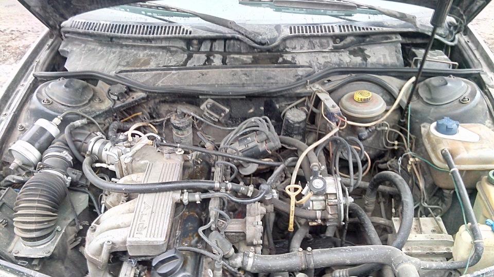 Audi 100 2.3 AAR Ласточка