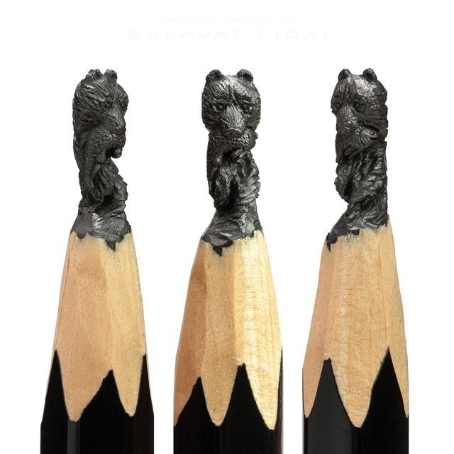 Картинка карандаш с глазками на прозрачном фоне режим редактирования