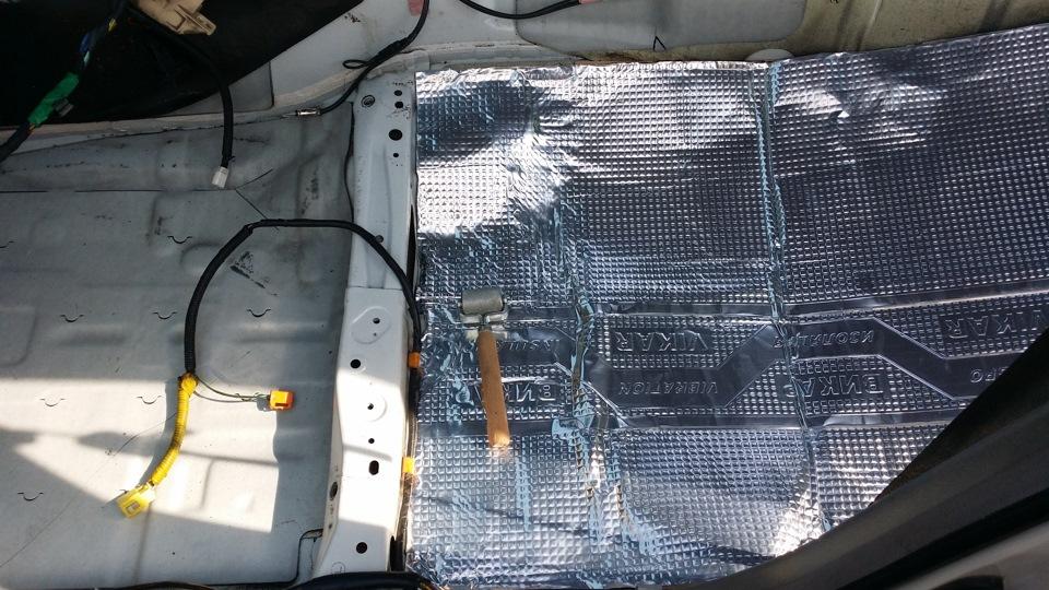 Технониколь валик для гидроизоляции