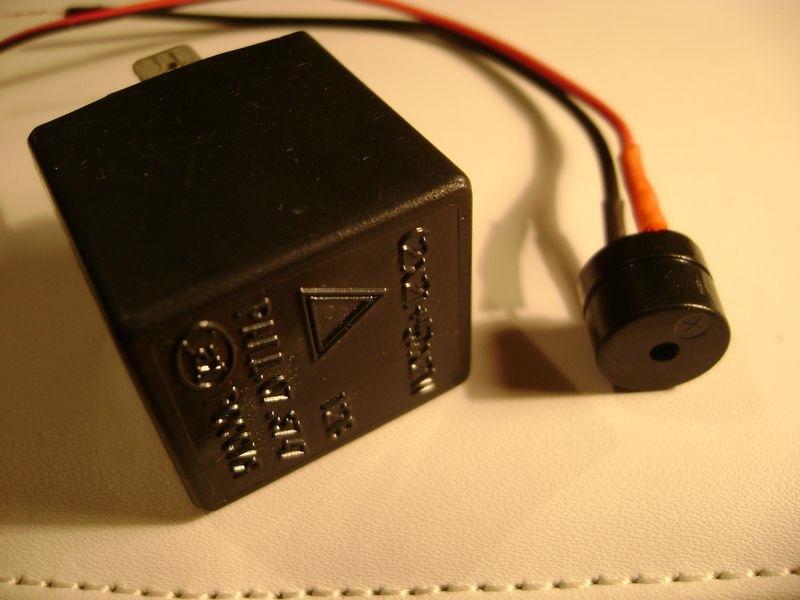 Звуковой сигнализатор поворотов для автомобиля своими руками фото 16