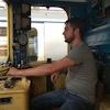 Замена пыльника поршня переднего тормозного суппорта
