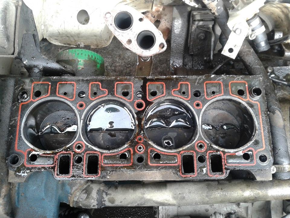 Капитальный ремонт двигателя МеМЗ 245 - бортжурнал ЗАЗ 1102 2002 года на DRIVE2