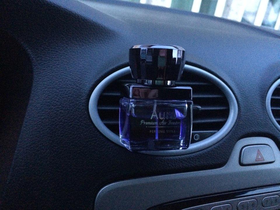 ароматизатора для автомобиля