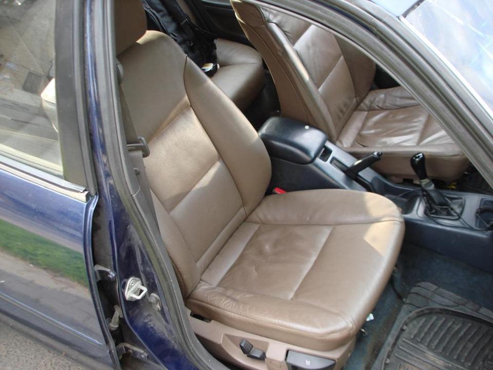 Установка обогрева сидений на любое авто своими руками