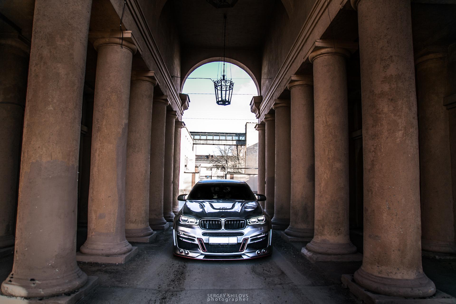места в москве для фотосессии автомобиля имеет выход