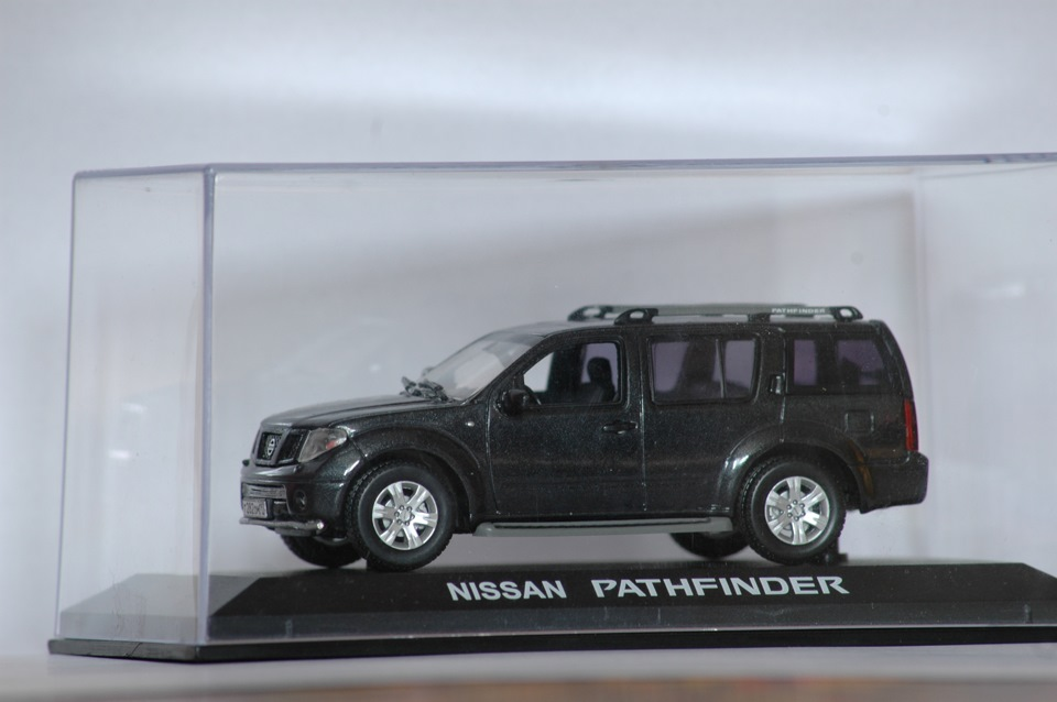 Nissan Pathfinder 143 2 DRIVE2
